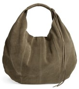 Hobo Eclipse Leather Green