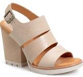 Kork-Ease 'Lenny' Block Heel Sandal (Women)
