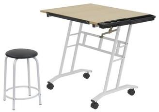 Studio Designs Height Adjustable Drafting Table