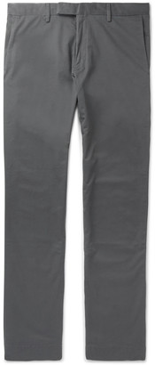Polo Ralph Lauren Slim-Fit Stretch-Cotton Chinos