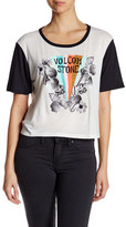 Volcom Far Out Block It Tee