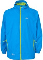 Trespass Adults Unisex Qikpac Packaway Waterproof Jacket (M)