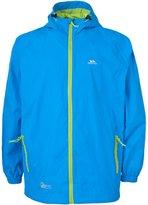 Trespass Adults Unisex Qikpac Packaway Waterproof Jacket (XXL)