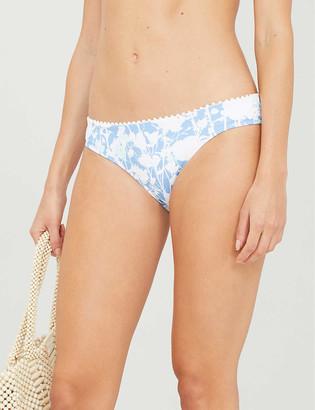 Heidi Klein Langkwai bikini bottoms