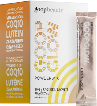 Goop GOOPGLOW Powder Mix