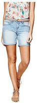 G by Guess GByGUESS Women's Talila Denim Bermuda Shorts