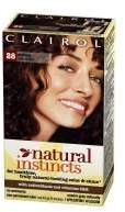 Clairol Natural Instincts Size Kit Natural Instincts Color Treatment