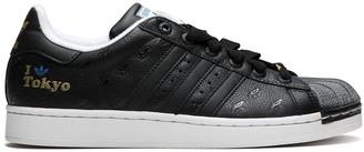 adidas Superstar 2 City sneakers