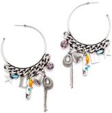 Dannijo Ajani Earrings