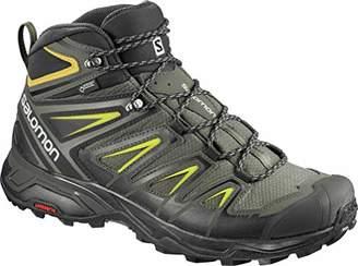 Salomon X Ultra 3 Mid GTX Mens Hiking Boots Sz 9