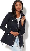 New York & Co. Anorak Jacket