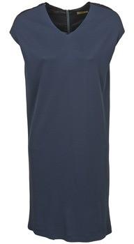 LOLA Cosmetics RUPTURE TYPHON women's Dress in Grey