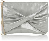 Oasis Tracy Twisted Clutch