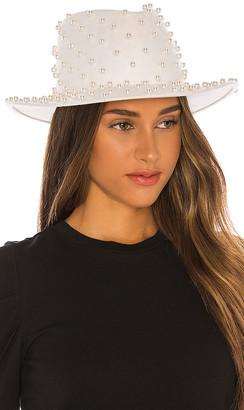 Eugenia Kim Runway Walker Hat