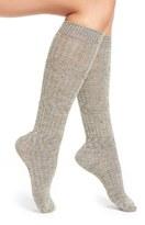 Smartwool Women's 'Wheat Fields' Merino Wool Blend Socks