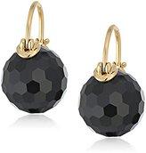 Kate Spade Bauble Jet Drop Earrings