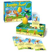Ravensburger Jungle Jive Game