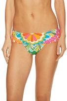 Trina Turk Tamarindo Sash Hipster Bikini Bottom