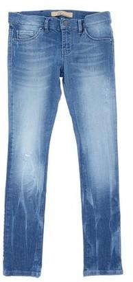 John Galliano Denim trousers