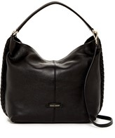 Cole Haan Addey II Double Strap Leather Hobo