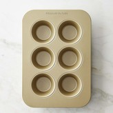 Williams-Sonoma Williams Sonoma Goldtouch® Nonstick Large Muffin Pan, 6-Well
