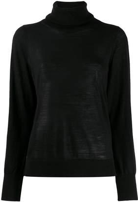 MICHAEL Michael Kors turtleneck knitted jumper