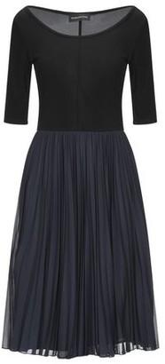 SPORTMAX CODE Knee-length dress