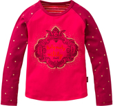 Oilily Pink & Red Tumble Top - Infant Toddler & Girls
