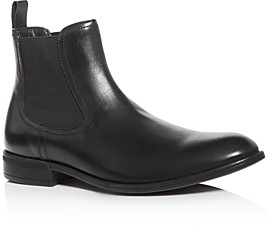 Gordon Rush Men's Cardiff Leather Chelsea Boots