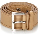 Prada Pre-owned: Leather Belt.