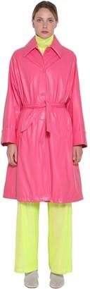 MM6 MAISON MARGIELA Nylon Trench Coat