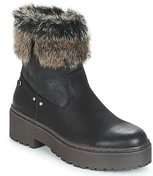 Refresh GRIASAN women's Snow boots in Black