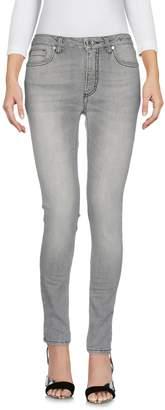 Bikkembergs Denim pants - Item 42670006HP