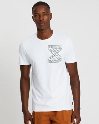 Christopher Raeburn Ethos Graphic T-Shirt
