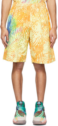 adidas x Pharrell Williams Multicolor BB Shorts