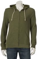 Men's Urban Pipeline® Waffle Full-Zip Hoodie
