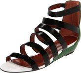 Marc by Marc Jacobs Strappy Flat Sandal