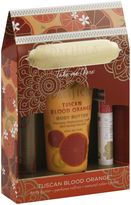Bed Bath & Beyond Pacificia® 3-Count Tuscan Blood Orange Take Me There Set