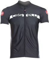 Castelli Men's Prologo 4 Short Sleeve Cycling Jersey 8121124