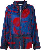 Stella McCartney Thanks Girls printed jacket - women - Polyamide - 40