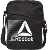 Reebok ACT FON CITY BAG Across body bag black