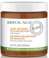 Biolage RAW Curl Defining Styling Butter 250ml