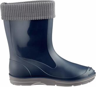 Beck Boys Basic Wellington Boots