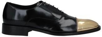 DESIGN ITALIAN SHOES Lace-up shoe