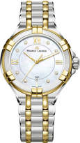 Maurice Lacroix AI1004-PVY13-171-1 Aikom stainless steel watch