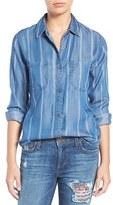 Rails Women's Carter Stripe Shirt