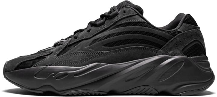 Adidas Yeezy Boost 700 V2 'Vanta' Shoes - Size 4