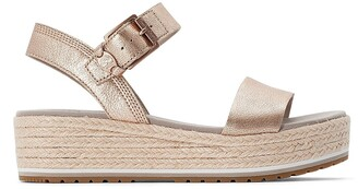 Timberland Santorini Sun Leather Sandals