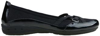 Planet Shoes Fergie 2 Black Flat Shoes