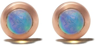 Astley Clarke Icon Nova Opal earrings